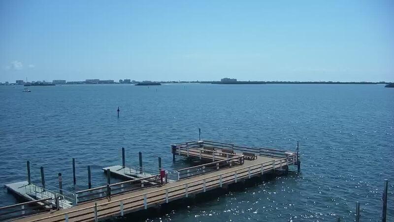 Bayonet Point, Florida Webcam