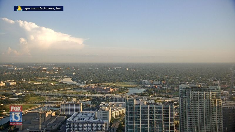Tampa Webcams