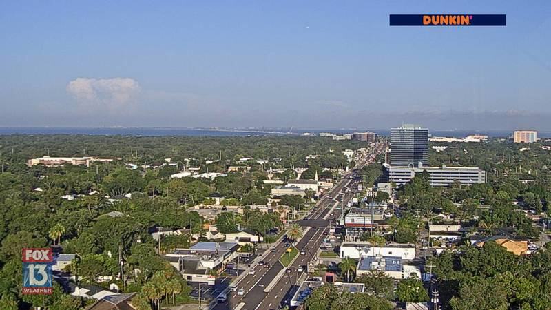 Tampa Weather Cam